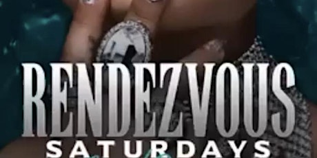 Rendezvous Saturdays at O2 Lounge tickets