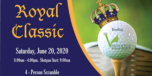 The Royal Classic Golf Tournament