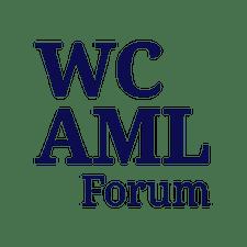 West Coast Anti-Money Laundering Forum logo