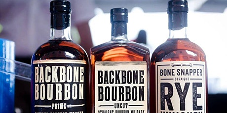 Roll Out the Barrel - Premium Bourbon & Cigar Event tickets