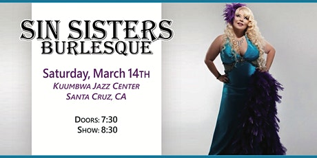 Sin Sisters: Saturday March 14th tickets