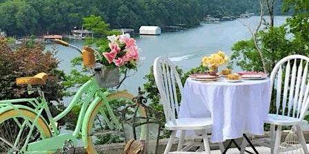 Duchess Of Lake Lanier Winter Tea ( The Big Fake Tearoom)