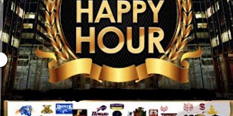HBCU Happy Hour tickets