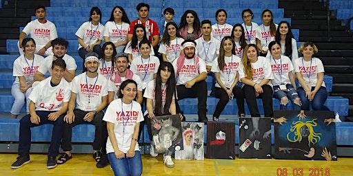 Yazidi Cultural Center Fundraiser
