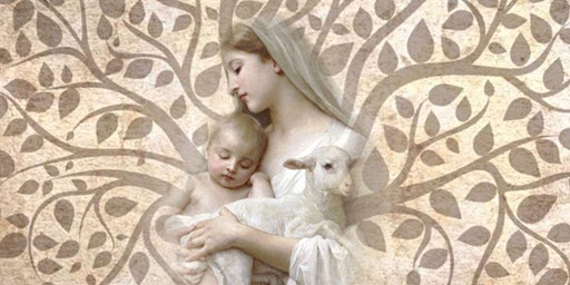 Sound Bath & Channeled Messages from Mother Mary