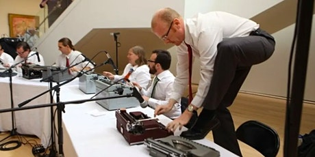 Boston Typewriter Orchestra  in Saugerties NY tickets