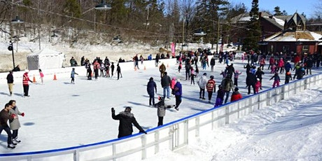 Skating at Rideau Hall with November Project  tickets
