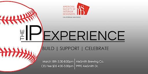2020 IP Experience & CEU
