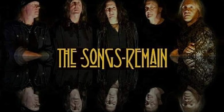 TSR- the songs remain debut at Iron Smoke tickets