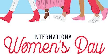 Women's Day Market  tickets