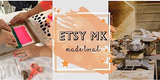 Etsy MK Social Meet Up