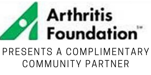 Arthritis Foundation Presents a Complimentary Community Partner Happy Hour