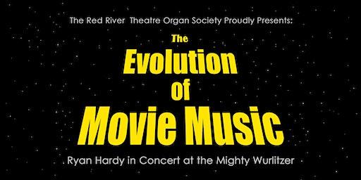 The Evolution of Movie Music
