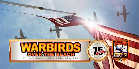 Warbirds Over the Beach Air Show | 2020 tickets