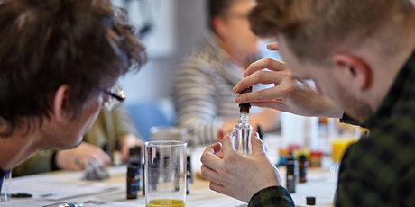 Perfume Making Workshop tickets