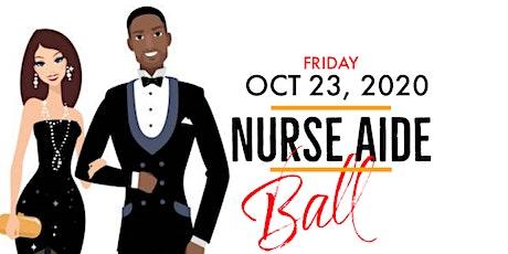 The First Annual Nurse Aide Ball tickets