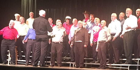 Sarpy Serenader's Annual Show - Classic Barbershop! tickets