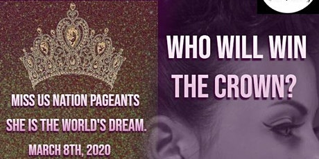 MISS CALIFORNIA WEST COAST US NATION 2020 tickets