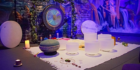 Multi-Dimensional Sound Healing tickets