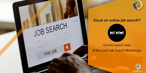 The Lean Job Search Workshops