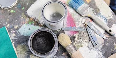 Chalk Paint®️ Workshop (Perkins/Highland)