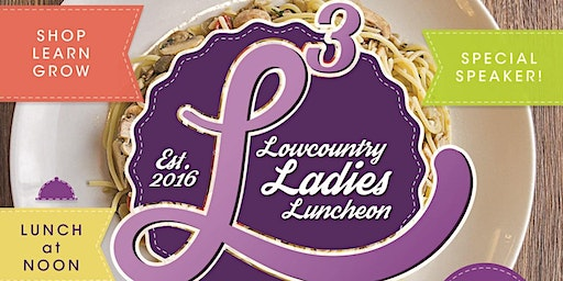 Lowcountry Ladies Luncheon - Bluffton