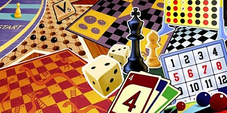 Family Board Game Club - for children with autism or social anxiety issues tickets