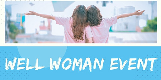 Well Woman Event