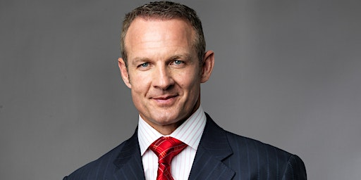 """Find. A. Way"" with Merril Hoge (Scroll Below to Register)"