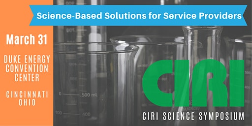CIRI Science Symposium