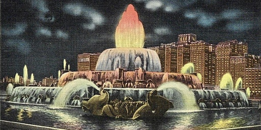Chicago's Fabulous Fountains Cycling Tour