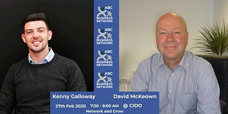 ABC Business Network - 27 February 2020 tickets
