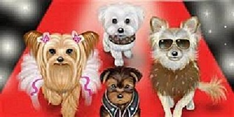 Furry Friends Fashion Show - Rescue Dogs Rockin the Runway tickets