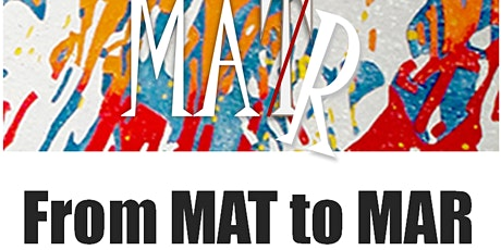 From MAT to MAR: For Recovery Housing Professionals--CANCELLED tickets