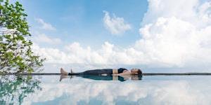 Relaxing Yin Yoga and Sound Healing