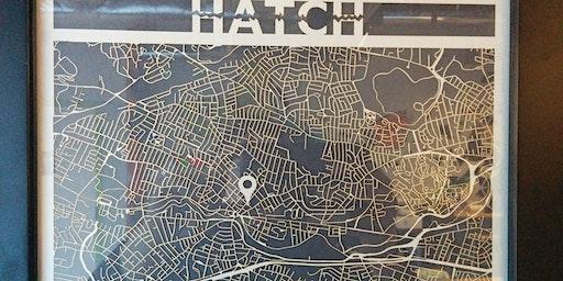 HATCH: Inkscape 101