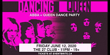 Dancing Queen: ABBA + Queen Dance Party tickets