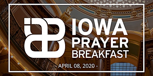 59th Annual Iowa Prayer Breakfast