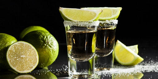 Tequila! It's Not Just for Breakfast Anymore