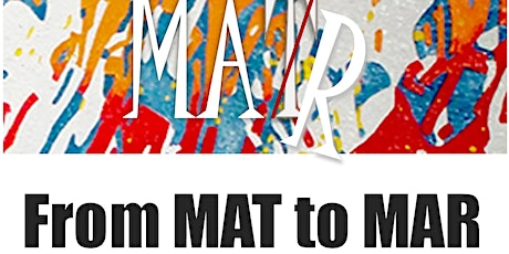 From MAT to MAR: For Recovery Housing Professionals--Converted to Online June 9, 10, 11 tickets