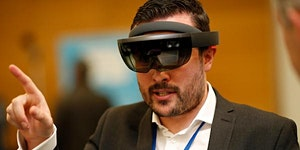 CANCELLED : ARVR INNOVATE Conference and Expo 2020,...