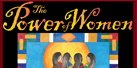 The Power of Women Exhibition tickets