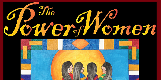 The Power of Women Exhibition