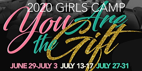 You Are the Gift Leadership Camp ~ INFORMATIONAL tickets