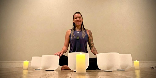 Sound Bath Meditation Workshop