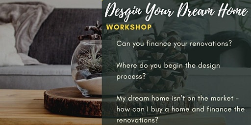 How To Design Your Dream Home