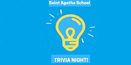 Saint Agatha School Open House tickets