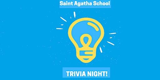 Saint Agatha School Open House