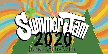 2020 Mammoth Summer Jam tickets
