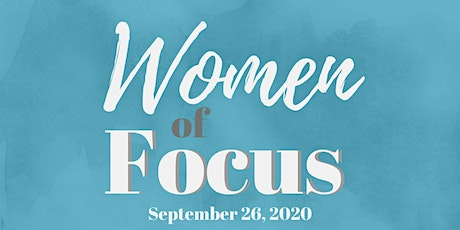 Women of Focus - Christian Women's Conference tickets